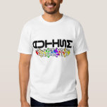 Adjust Your Perspective T Shirt