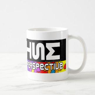 Adjust Your Pespective Coffee Mug