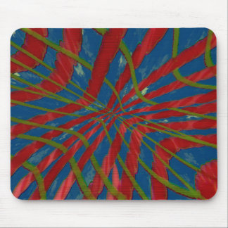 Adjust Your Screen Mouse Pad