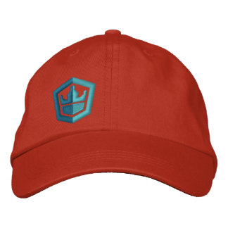 Adjustable F/V Northwestern Crest Hat