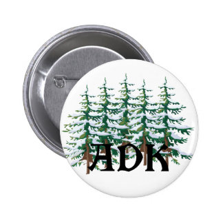 ADK Adirondack Pines Buttons
