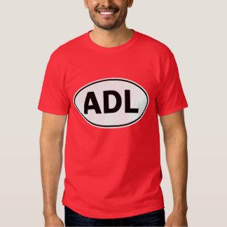 ADL Oval ID T-shirt