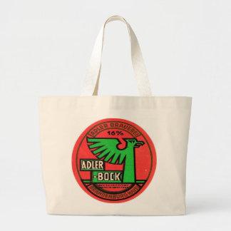Adler Bock Bags