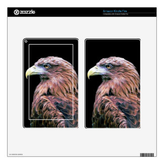 adler decals for kindle fire