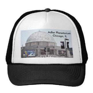 Adler Planetarium - Chicago, IL Mesh Hat
