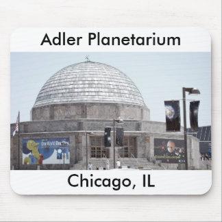 Adler Planetarium - Chicago, IL Mouse Pad