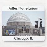 Adler Planetarium - Chicago, IL Mousepads