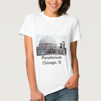 Adler Planetarium - Chicago, IL Shirt