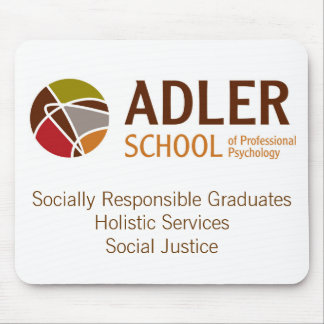 Adler School Mousepad 1