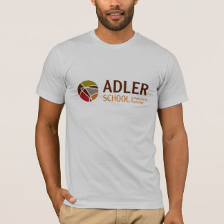 Adler School T-Shirt 1