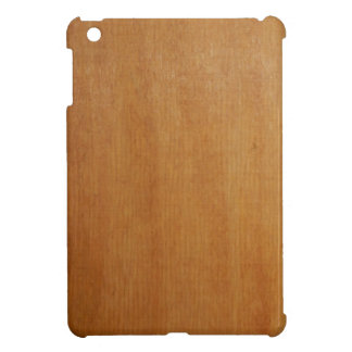 Adler Wood Print Cover For The iPad Mini