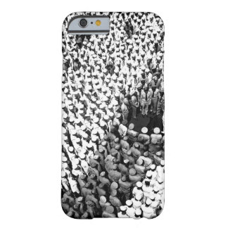 Adm. Lord Louis Mountbatten, RN_War Image Barely There iPhone 6 Case