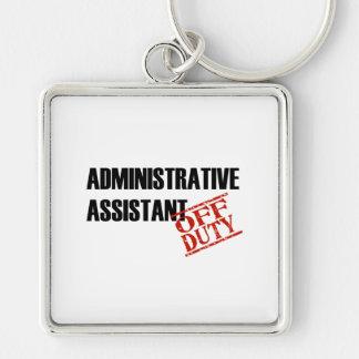 Admin Assist Light Keychain