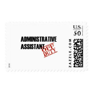 Admin Assist Light Postage