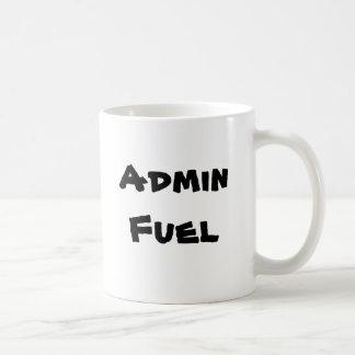 Admin Fuel Mug