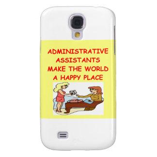 adminiatrative assistants samsung galaxy s4 cover