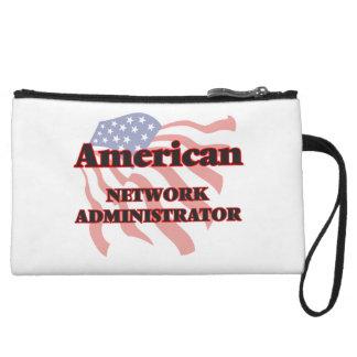 Administrador de red americana