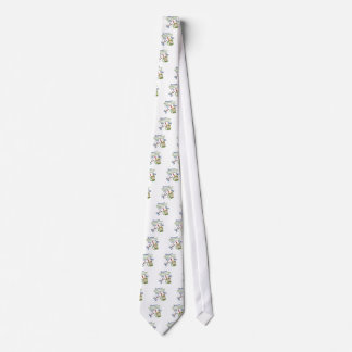 Administrative Professional Tie