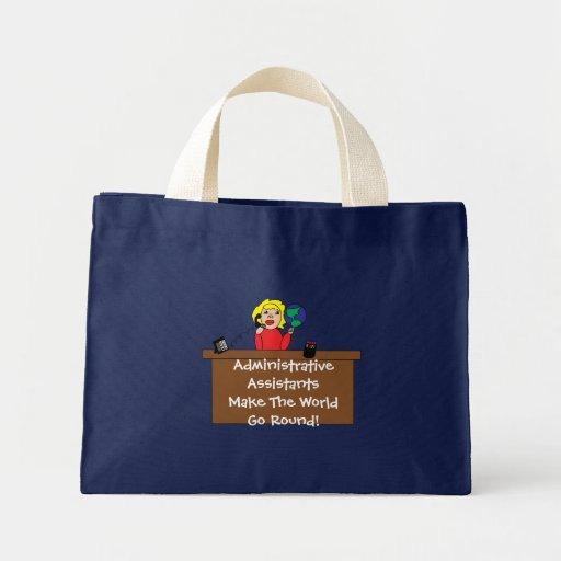 Administrative Professional World Bag