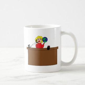 Administrative Professional World Mug