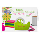 Administrative Professional's Day Card