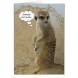 Administrative Professionals Day Card -- Funny
