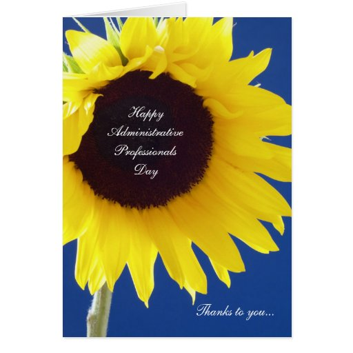 Something happy administrative professionals day clip art