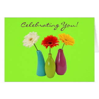 Administrative Professional's Day Thank You Card