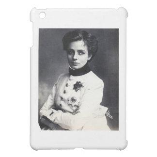 Admiral Amelia Starheart Cover For The iPad Mini