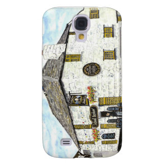 'Admiral Benbow' iPhone 3G Case Galaxy S4 Cover