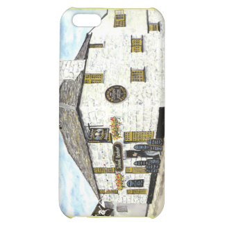 'Admiral Benbow' iPhone Case Cover For iPhone 5C