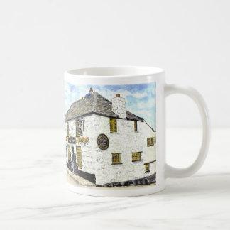 'Admiral Benbow' Mug