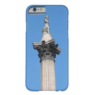 Admiral Horatio Lord Nelson Barely There iPhone 6 Case