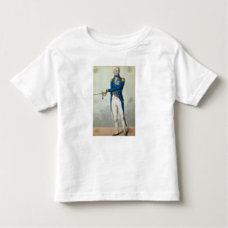Admiral Horatio Nelson Toddler T-shirt