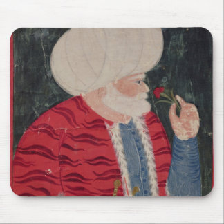 Admiral Khair-ed-din  1540 Mouse Pad