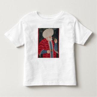 Admiral Khair-ed-din  1540 Toddler T-shirt
