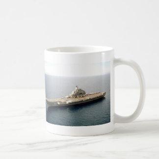 Admiral Kuznetsov Coffee Mug