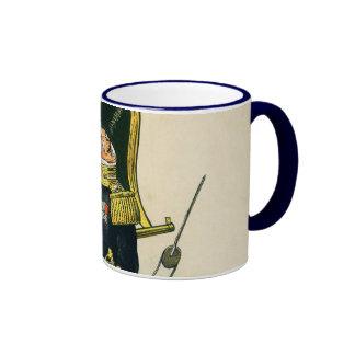 Admiral of the Royal Navy Mug