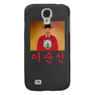 Admiral Yi Soon shin Hangul Samsung Galaxy S4 Cover