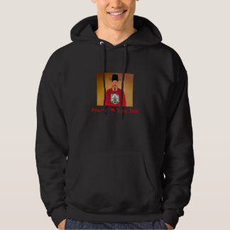 Admiral Yi Soon shin Hooded Sweatshirt