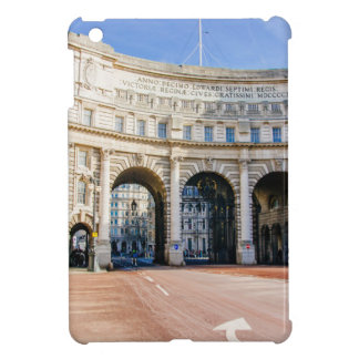 Admirality Arch, The Mall, London United Kingdom Cover For The iPad Mini