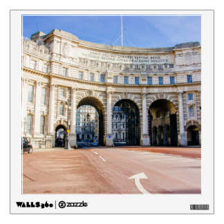 Admirality Arch, The Mall, London United Kingdom Wall Decals