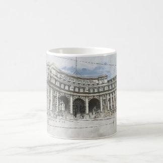 Admiralty Arch Mug