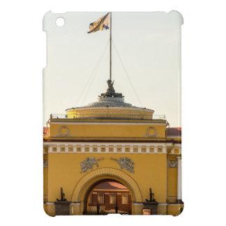 Admiralty Building iPad Mini Covers