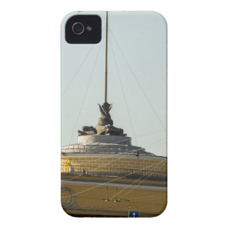 Admiralty Building iPhone 4 Cover