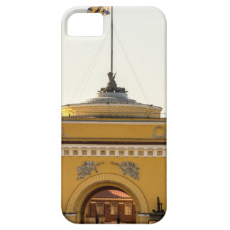 Admiralty Building iPhone SE/5/5s Case