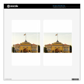 Admiralty Building Kindle Fire Skin