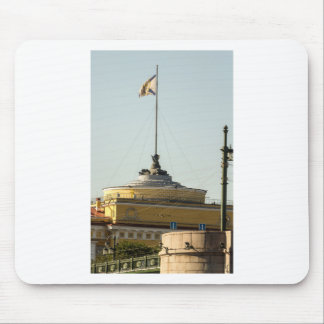 Admiralty Building Mouse Pad