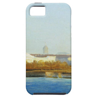 Admiralty by Ilya Repin iPhone SE/5/5s Case