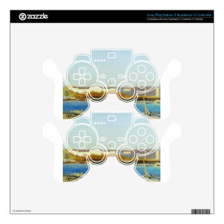 Admiralty by Ilya Repin PS3 Controller Decals